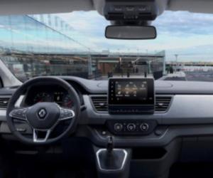 Renault LCV deschide noi orizonturi. O nouă gamă de soluții zero emisii.