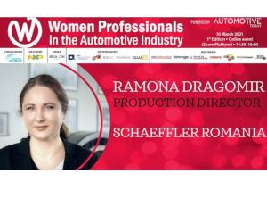 Automotive, o industrie în care performanța face diferența, indiferent de gen