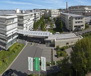 Grupul Schaeffler încheie anul 2020 cu un al patrulea trimestru puternic