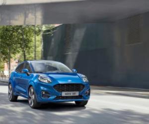 Ford reconfirmă poziția de lider de piață în segmentul de vehicule comerciale