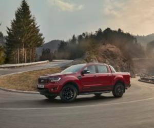 Ford lansează noile ediții limitate Stormtrak și Wolftrak pentru modelul Ranger, cel mai bine vândut pick- up din Europa