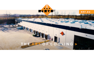 NRF deschide o nouă fabrică de aluminiu în Polonia