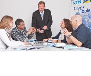De ce să alegeți oferta de instruire de la NTN-SNR?