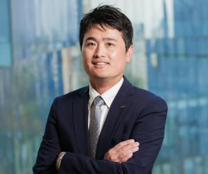 Noul vicepreședinte KYB Europe