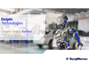 """Ce înseamnă noua noastră campanie """"Technology Driven"""" pentru Aftermarket"""