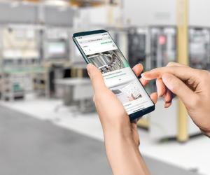 Schaeffler combină comerțul electronic, baza sa de cunoștințe și catalogul de produse într-o singură platformă: medias