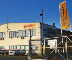 Activitatea fabricii Continental din Nădab va fi transferată la unitatea de producție din Carei