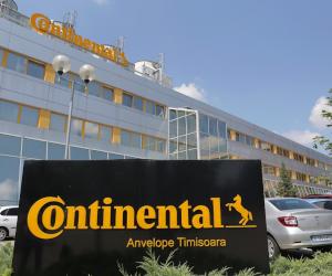 Continental Anvelope Timișoara investește în oameni, performanță și tehnologie pentru un viitor sustenabil