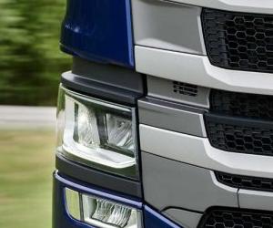 Scania actualizează gama Euro 6 în noiembrie
