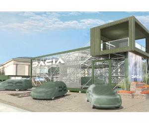 Premieră mondială Dacia la Salonul IAA Mobility 2021 de la Munchen