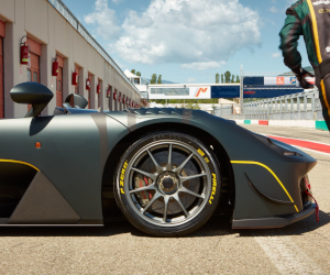 Anvelopele Pirelli P Zero Slick pentru Dallara Stradale EXP s-au remarcat pe circuitul de la Mugello