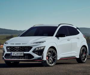 Pirelli P Zero pentru noul Hyundai KONA N