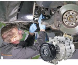 Seminar web gratuit - Înlocuirea compresorului de aer condiționat fără secrete