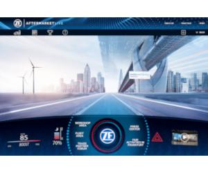 ZF Aftermarket Live: Eveniment digital de trei zile la Automechanika Frankfurt cu ultimele noutăți pentru vehiculele comerciale și clienții cu flote