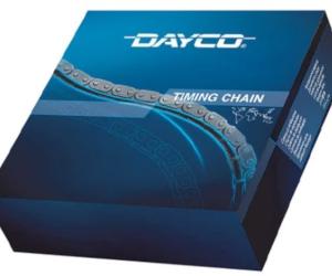 Lanţul de distribuţie de la Dayco