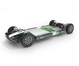 Schaeffler și Mobileye industrializează vehicule navetă autonome