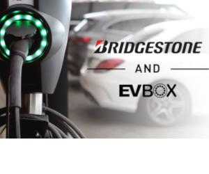 Bridgestone și EVBox vor colabora pentru extinderea infrastructurii de încărcare a vehiculelor electrice în Europa