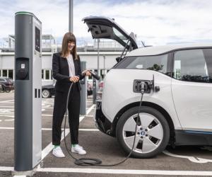 IAA Mobility: soluții ecologice pentru toate tipurile de mobilitate - Bosch  generează vânzări de peste un miliard de euro în sectorul electromobilității