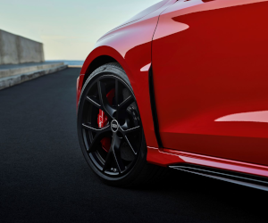 Pirelli P Zero Trofeo R: Performanță record cu noul Audi RS 3 la Nurburgring