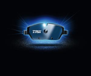 De ce merită să alegeți plăcuțele de frână TRW Electric Blue?
