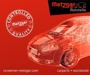 Metzger: Set de filtre hidraulice pentru cutii de viteze automate şi cu dublu ambreiaj