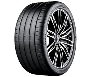 Bridgestone dezvoltă anvelope Potenza Sport personalizate pentru Ferrari Roma
