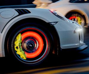 Brembo va deveni partener oficial în sistemele de frânare ale Gran Turismo ™ 7 pentru consolele Playstation®