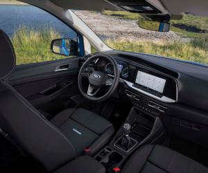 Ford prezintă Noul Tourneo Connect, un vehicul versatil, spațios, pentru activități multiple