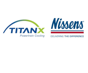 Parteneriat strategic între TitanX Engine Cooling și Nissens Automotive