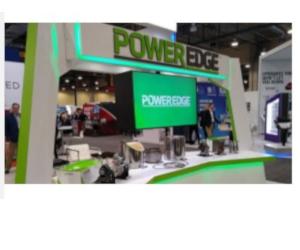 Brandul popular PowerEdge intră pe piața Europeană